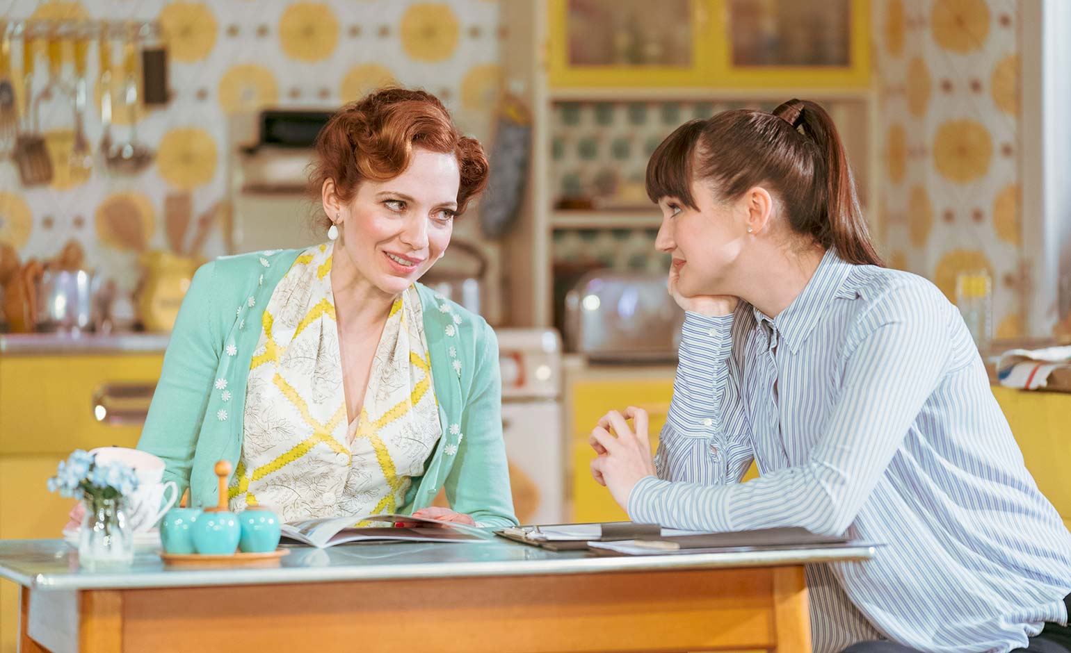 Review | Home, I'm Darling - The Theatre Royal, Bath