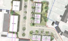 Bid to redevelop Keynsham industrial site to include homes narrowly approved