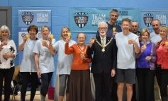 New sports programme for those over the age of 50 to be launched in Bath