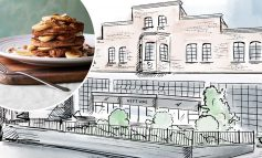 New cafe 'The Provenist' set to open in Bath furniture store next month