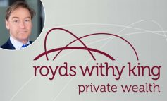 Bath-based Royds Withy King recognised as one of the UK's top law firms