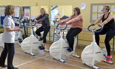 RUH in Bath set to be first offering recovery boosting fitness programme