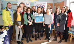 RUH's annual will writing month raises £25k for the Forever Friends Appeal