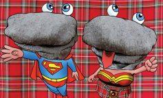 Review   The Scottish Falsetto Sock Puppet Theatre: Superheroes - The Rondo Theatre, Bath