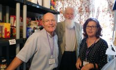 Somer Valley Foodbank named Official Partner for Peasedown festival