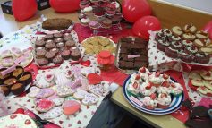 Decade of baking at the University of Bath raises nearly £6000 for charity