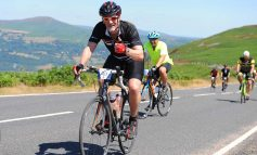 Curo's Gerraint Oakley to take part in nine-day 1,000 mile cycle challenge