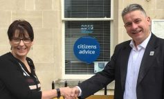 Citizens Advice BANES 'delighted' at appointment of Leslie Redwood as CEO