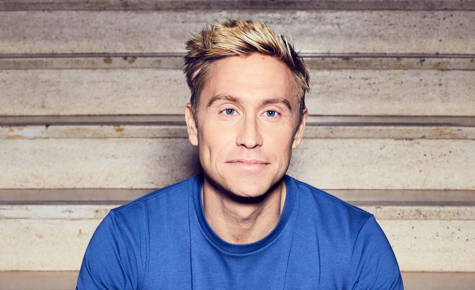Russell Howard set to host one-off show in aid of Bath Rugby Foundation | Bath Echo