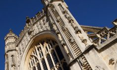Family-friendly concerts to raise funds for Bath Abbey's Footprint project