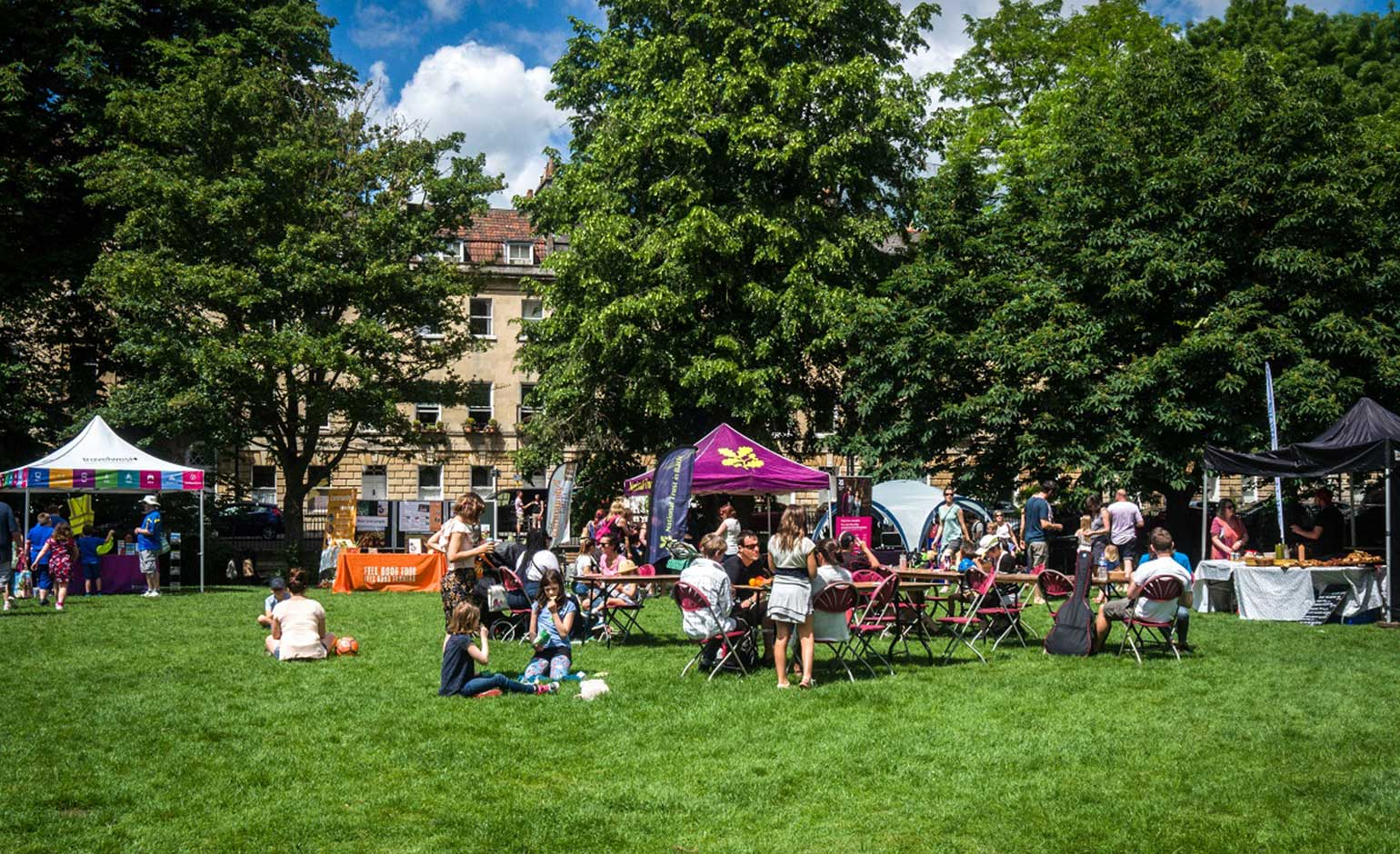 Free Festival of Nature event to return to Bath for a sixth year next month