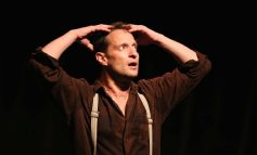 Review | Gerard Harris: Attention Seeker - The Mission Theatre, Bath
