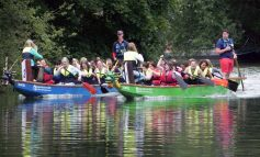 Rescheduled charity dragon boat race set to take place in Bath next month