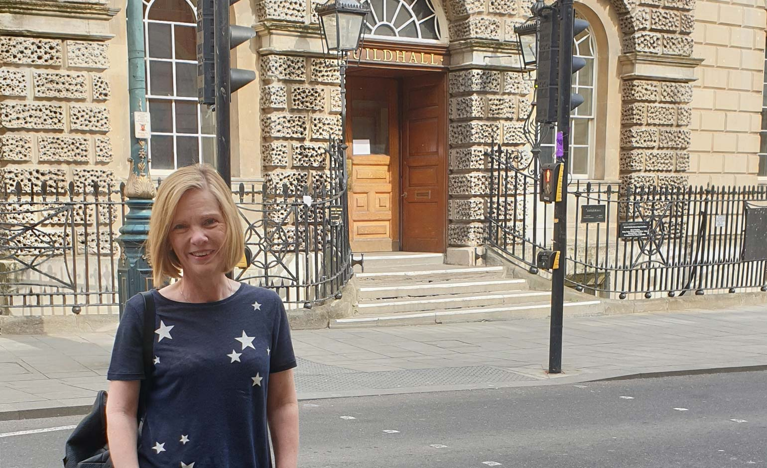 Bath campaigner calls on B&NES Council to do more to tackle food poverty | Bath Echo
