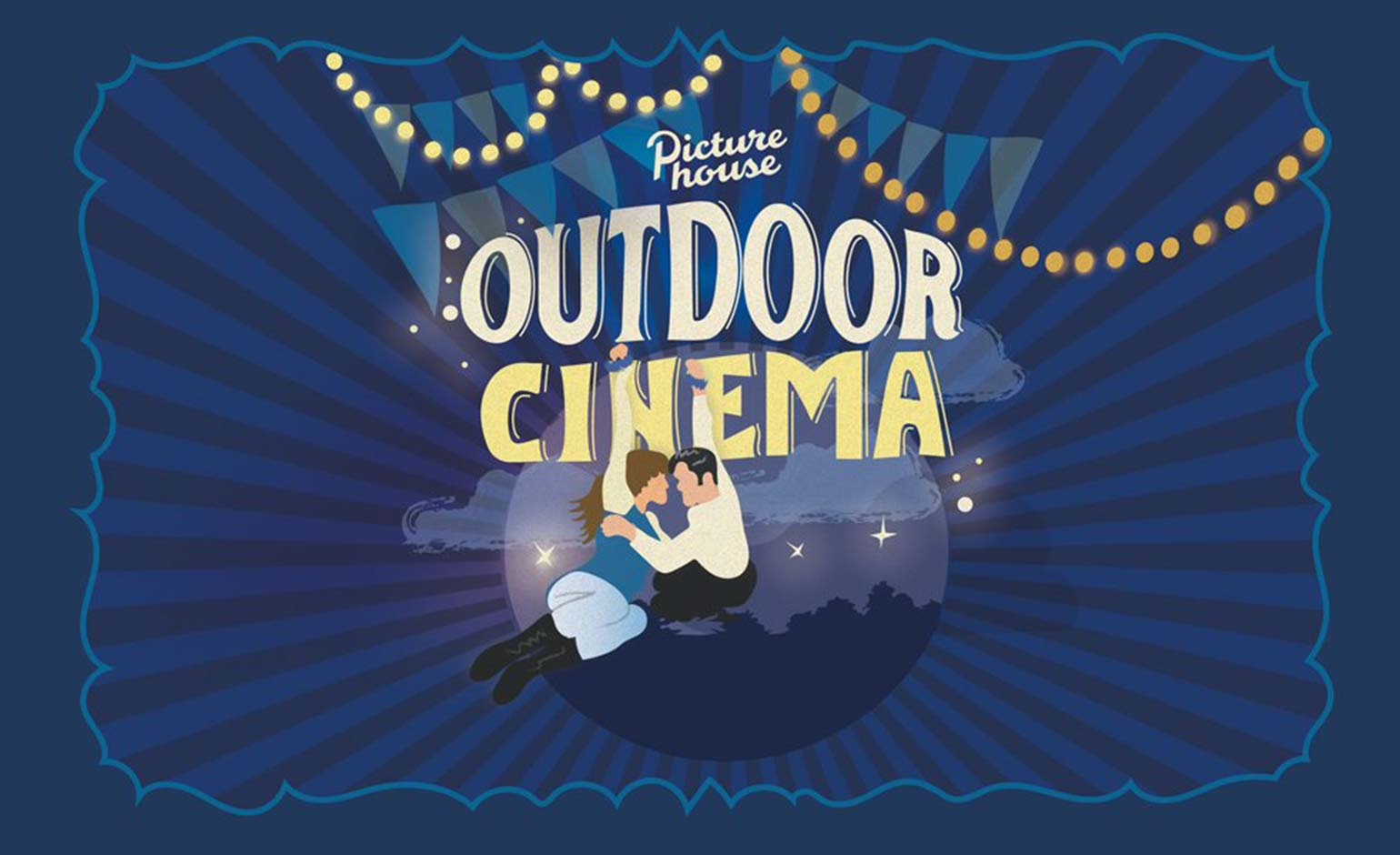 Bath's Little Theatre heads outdoors for weekend of film fun at Alice Park | Bath Echo
