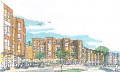 Green light for next phase of housing to be built at Mulberry Park in Foxhill
