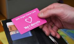 New campaign set to help raise awareness of organ donation law change
