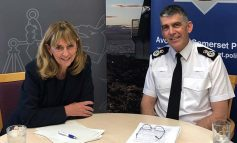 PCC Sue Mountstevens set to question Chief Constable live on Facebook