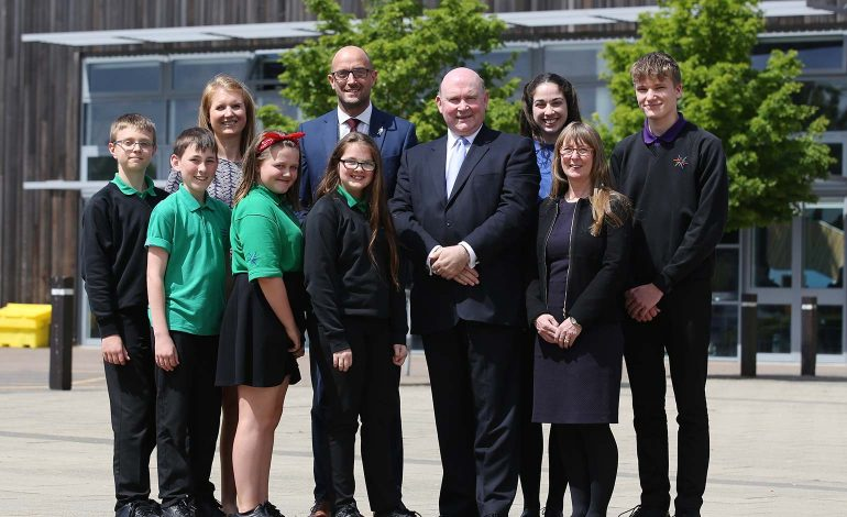 West of England Careers Hub to be expanded across all mainstream schools