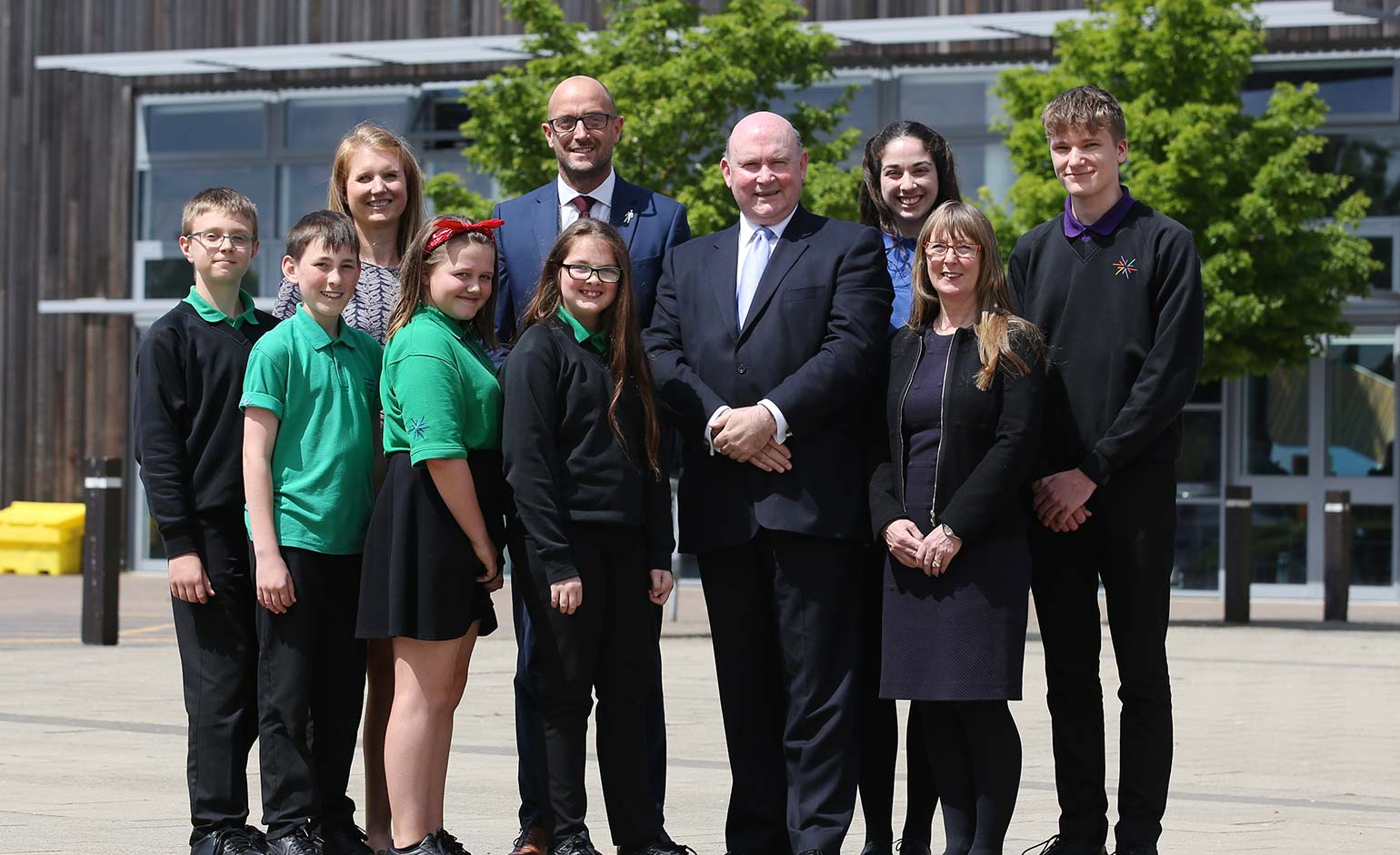 West of England Careers Hub to be expanded across all mainstream schools | Bath Echo