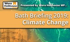 MP Wera Hobhouse to hold Climate Change briefing ahead of conference