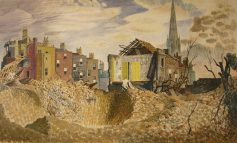 Victoria Art Gallery exhibition to showcase outstanding 1940s artwork