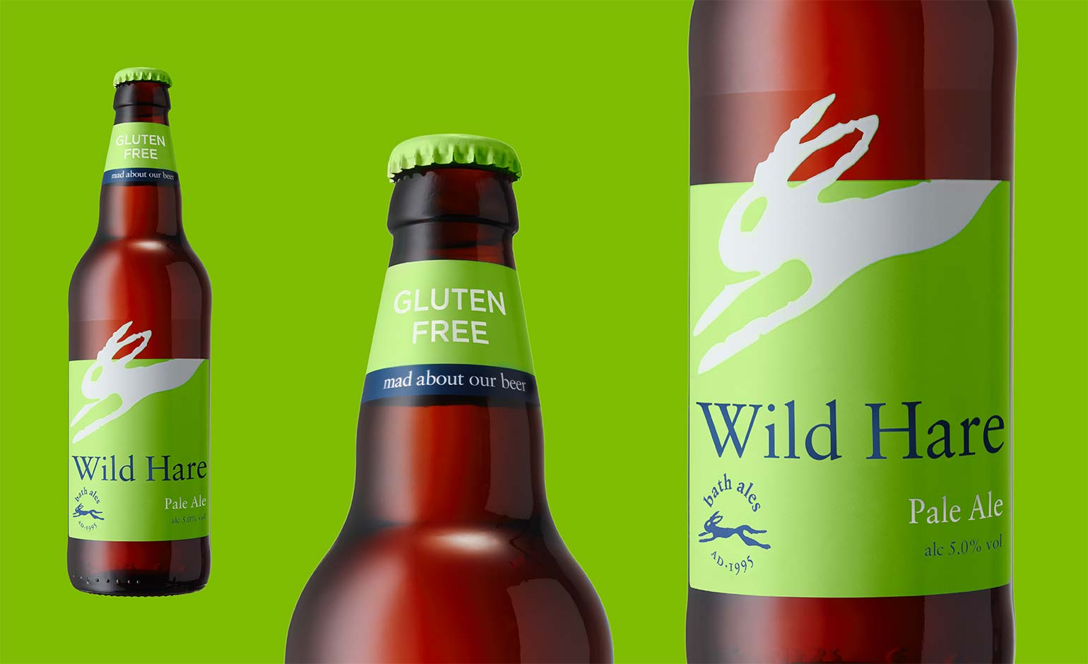 Local brewer Bath Ales launches first officially certified gluten-free beer   Bath Echo