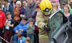 Avon Fire & Rescue to highlight capabilities and dangers at public rescue day