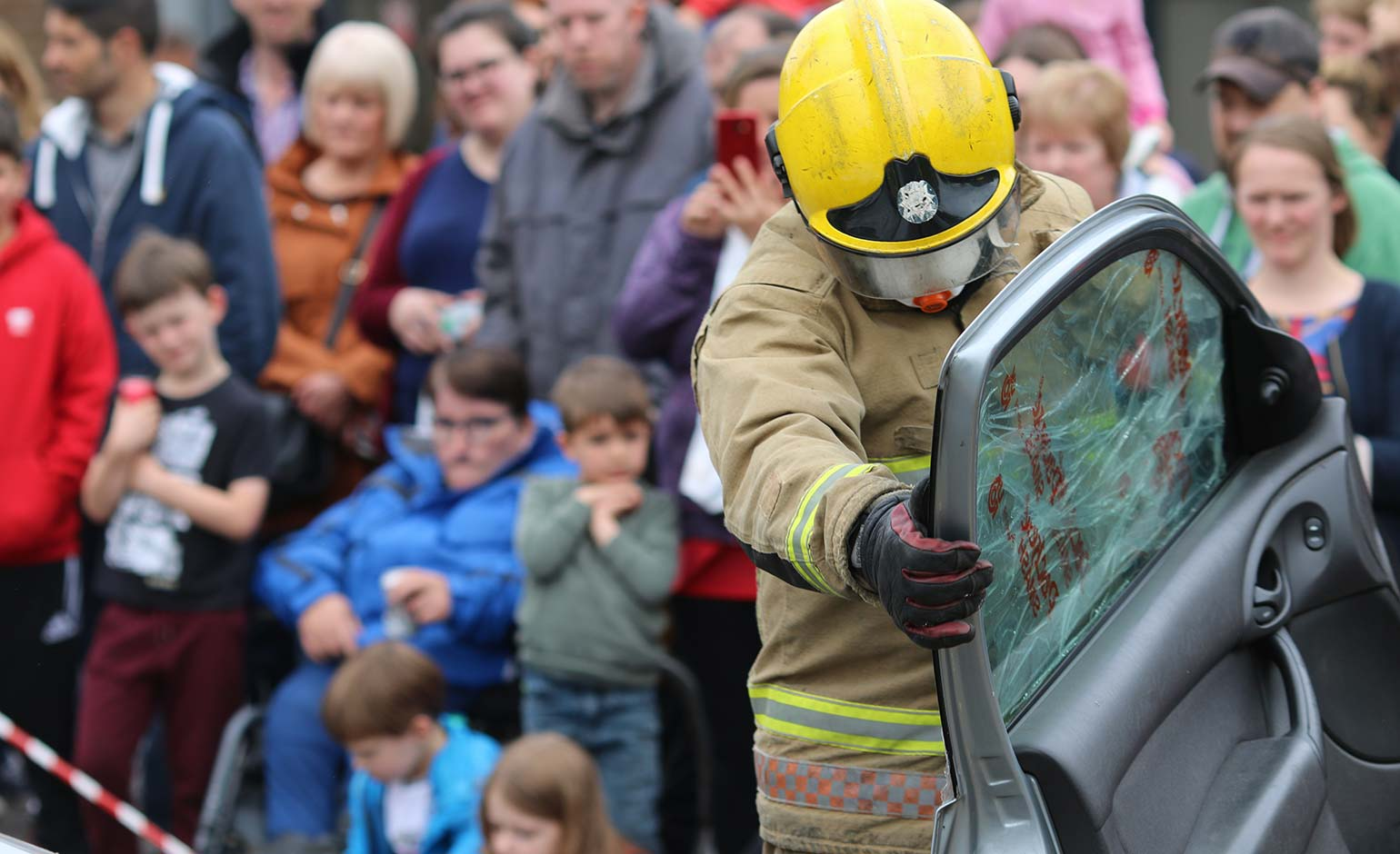 Avon Fire & Rescue to highlight capabilities and dangers at public rescue day | Bath Echo