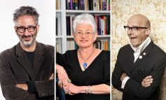 Big names revealed in line-up for this year's Bath Children's Literature Festival