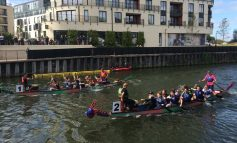 Bath Riverside set for return of annual Dragon Boat Race this September