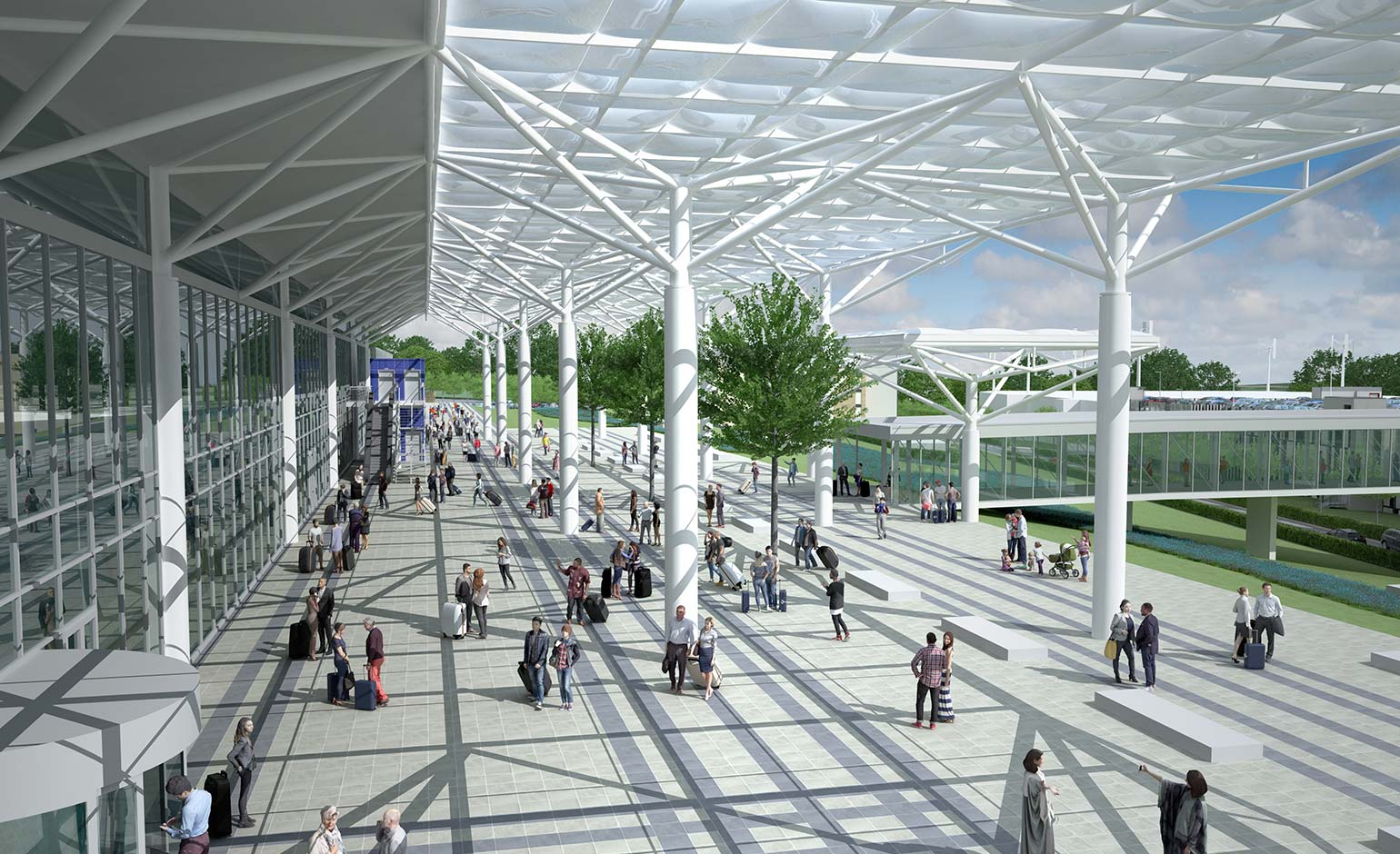 West of England leaders to formally oppose expansion of Bristol Airport