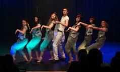 Review | Bath School of Acting Showcase - The Rondo Theatre, Bath