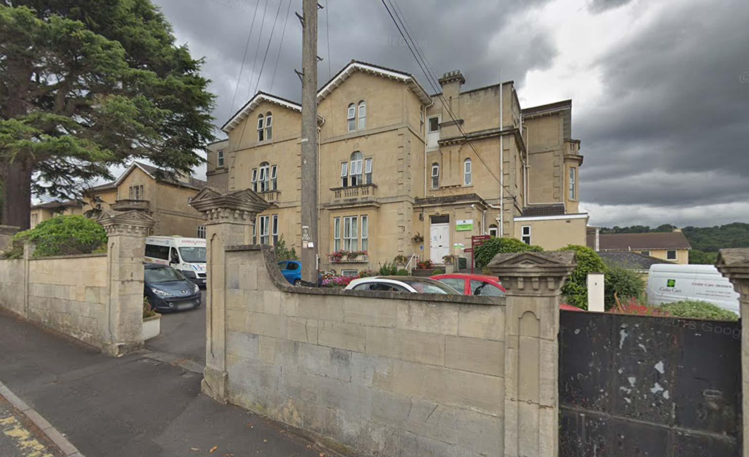 Plans to extend 52-bed care home in Bath to be revisited after judicial review