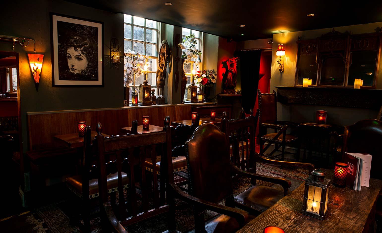 Popular Bath bar The Dark Horse shortlisted for prestigious European award | Bath Echo