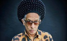 Film director, DJ and musician Don Letts to headline Bath Carnival after-party