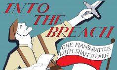 Review | Into the Breach - The Rondo Theatre, Bath