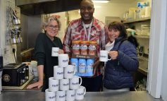 'Much excitement' at Julian House hostel thanks to special Horlicks donation