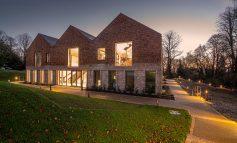 Kingswood Prep School wins prestigious award for £5.1m development
