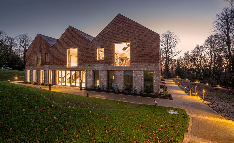 Kingswood Prep School wins prestigious award for £5.1m development   Bath Echo