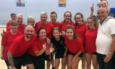 Bath law firm helps raise £2k for Dorothy House at annual netball tournament