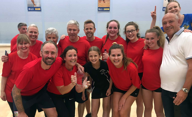 Bath law firm helps raise £2k for Dorothy House at annual netball tournament | Bath Echo