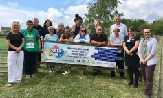 Peasedown gets ready to party at village's 11th Party in the Park Festival