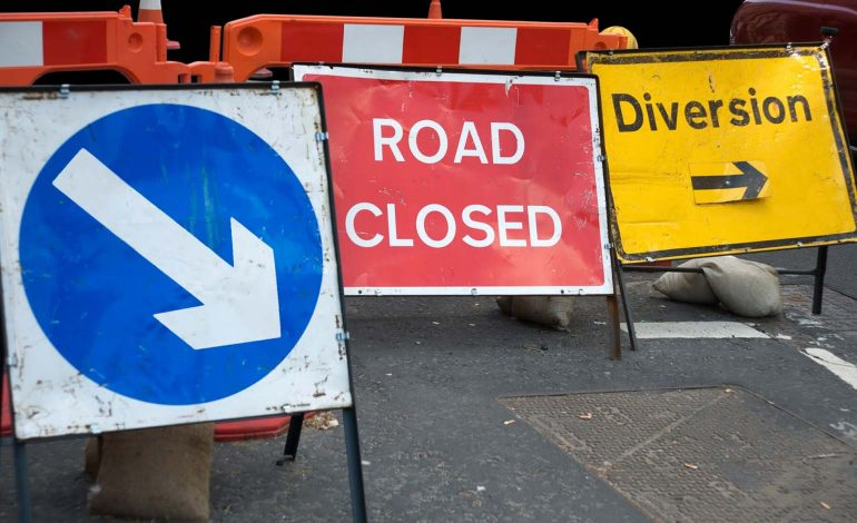 Combe Road to close as gas network upgrades continue in Combe Down