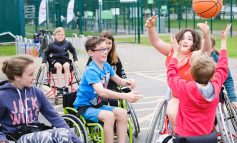 Bath's second inclusive Try Games fundraiser heralded a 'roaring success'