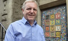 David McAuley appointed as Chief Executive of Bath charity Julian House
