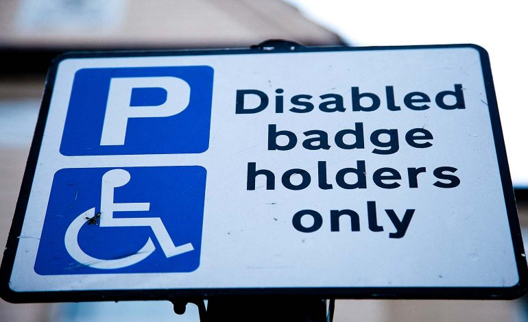 Three Bath residents successfully prosecuted for illegally using Blue Badges