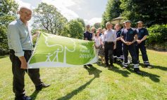 Bath's Hedgemead Park officially recognised with first ever Green Flag