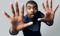 Review | Loyisa Gola: Pop Culture - The Ring O'Bells, Widcombe