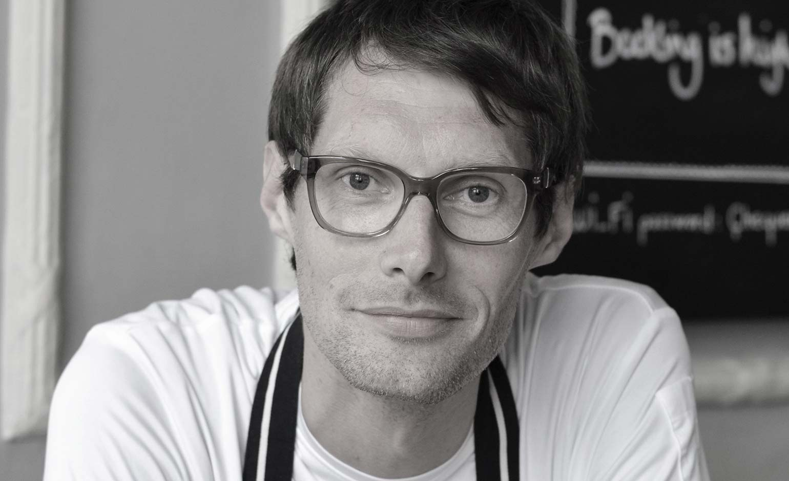 Popular gastropub The Chequers announces Ross Harper as new Head Chef | Bath Echo